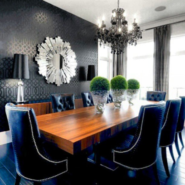 montreal renovated dining room