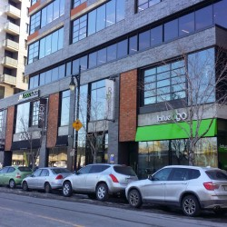 Griffintown Shops