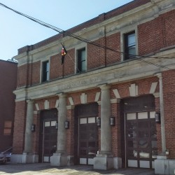 Griffintown Original Firestation