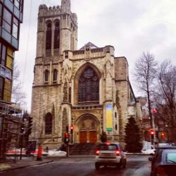 church on sherbrooke downtown 2
