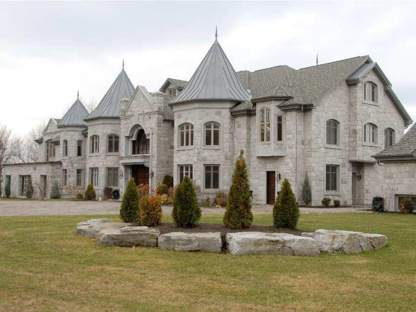 Canadian Homeownership