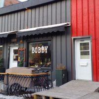 Pointe St Charles Bobby's Restaurant