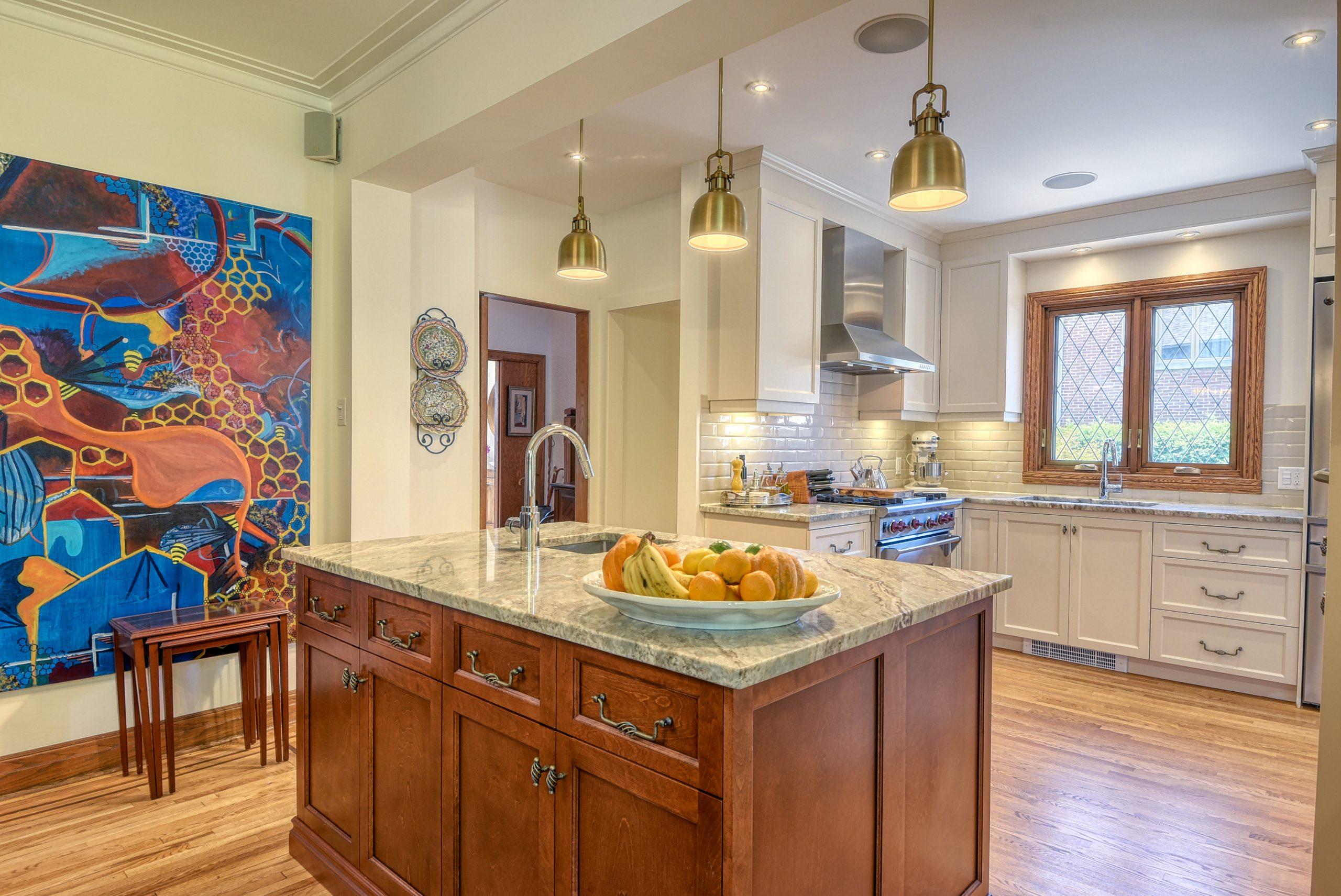 605 Av Berwick Mont Royal Kitchen