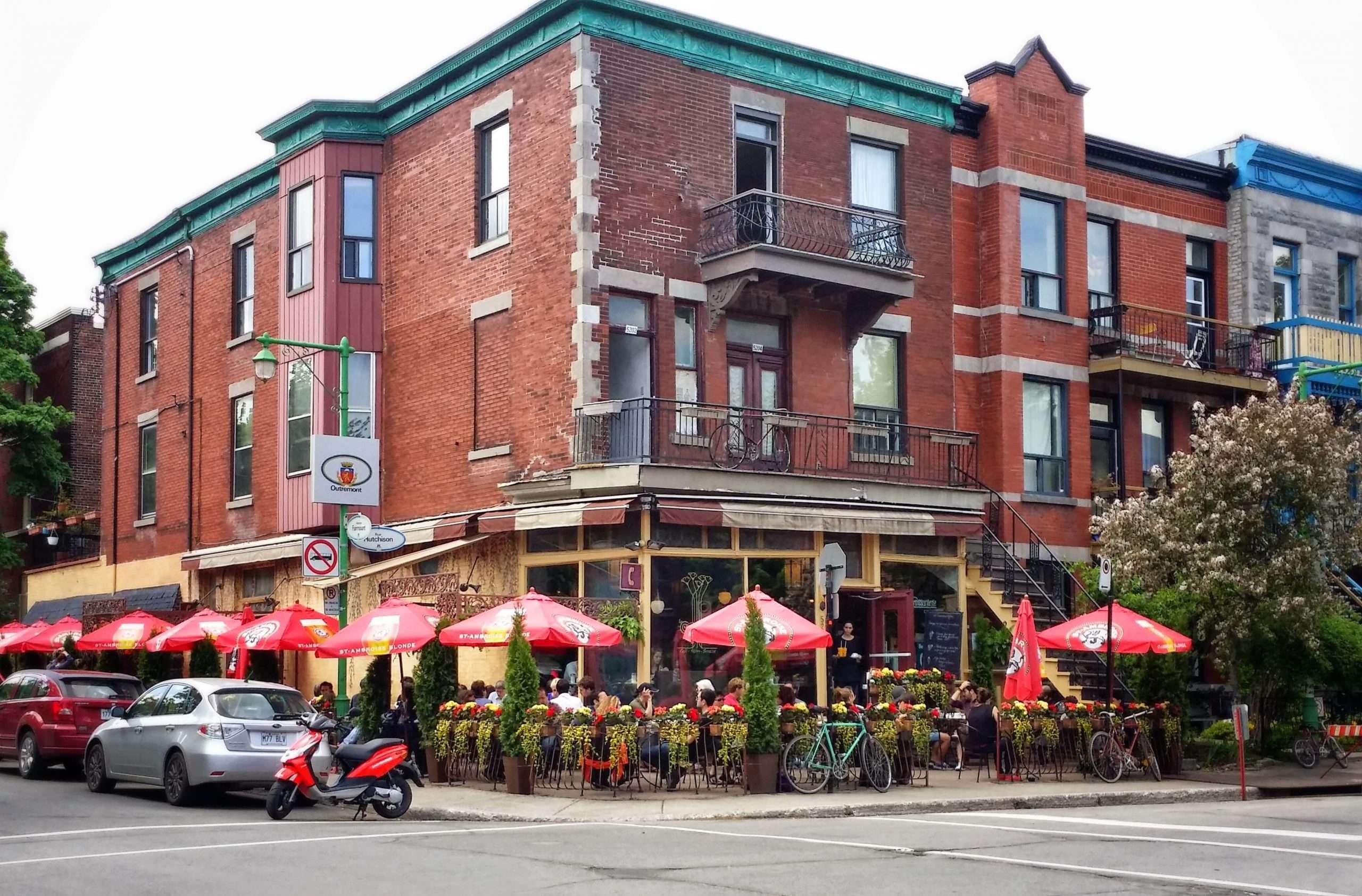 Explore Montreal's Neighborhoods