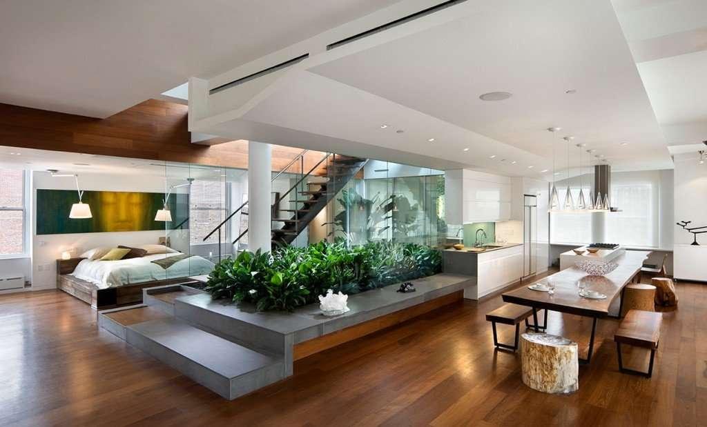Modern Home David Rennet