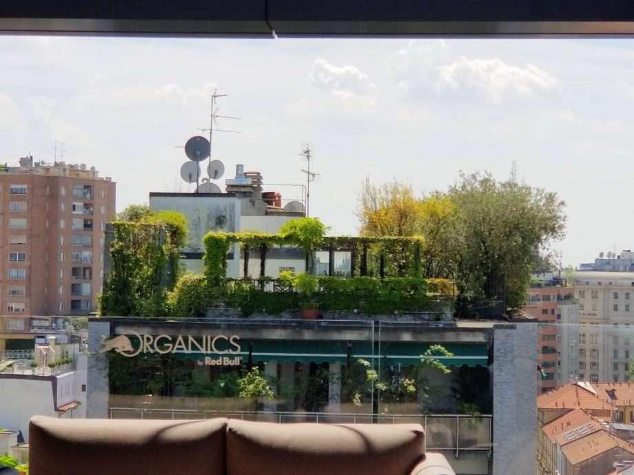 Milano Urban Rooftop