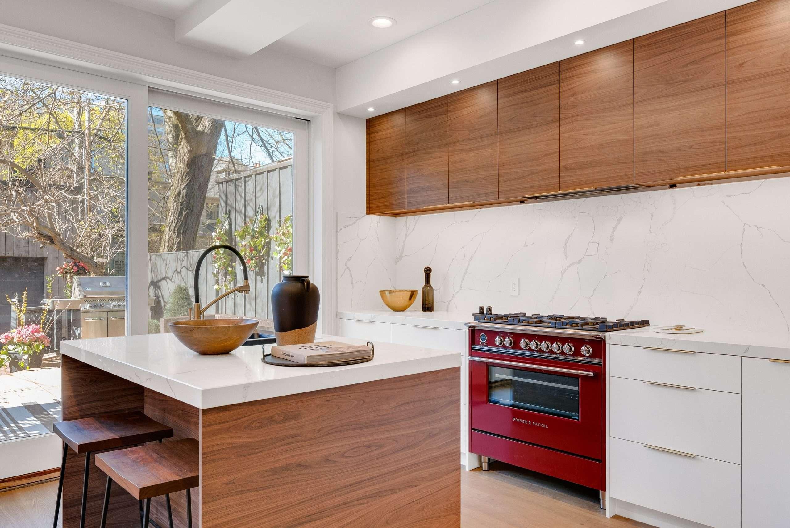 Designer Kitchen 2